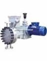 OBL液压隔膜式计量泵