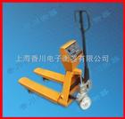 DCS-XC-F液壓搬運叉車秤