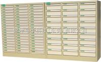 45抽办公效率柜办公效率柜+办公文件柜图