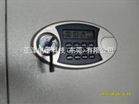 RN818SN镀金感应锁电子感应锁+电子密碼锁