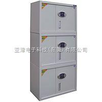YJ-103三门分体保密文件柜保密文件柜