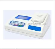 多参数食品安全快速检测仪(50参数)