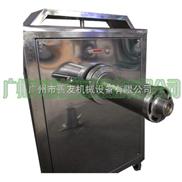 不锈钢鱼浆精滤机、鱼豆腐机