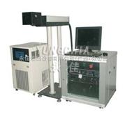 供應二維碼激光噴碼機