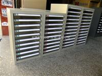 27抽文件柜文件柜批发商-办公室文件柜生产商