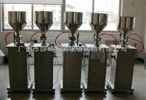 立式液膏两用灌装机、广州白云区膏体、定量分装机、佛山顺德 、白云区、花都、增城