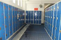 15门储物柜休闲会所更衣柜-健身房储物柜
