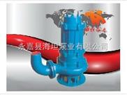 排污泵系列 海坦牌 QW(WQ)系列无堵塞潜水排污泵