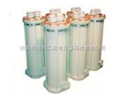 聚四氟乙烯管壳式换热器