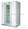 标准自动双人双吹风淋室,FLB-1200洁净双吹风淋室,优质双人双吹风淋室