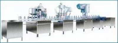GFP系列-瓶裝生產線