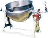 CQ系列电加热夹层锅