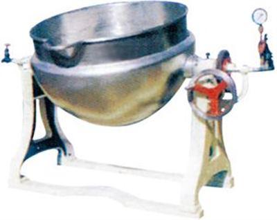 CQ系列電加熱夾層鍋