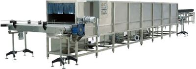 YWPA/YLPA系列冷瓶機、溫瓶機