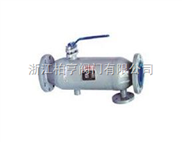 自动排污过滤器
