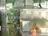 花生微波烘烤设备结构
