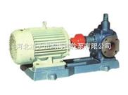 KCG,2CG型高温齿轮泵保温效果好