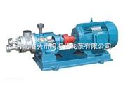 NYP內環式高粘度泵輸送液體平穩