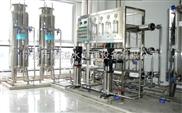 2噸工業水處理醫藥生化GMP純化水系統