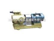 3GBW保温三螺杆泵效率高