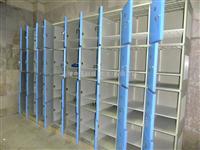20门浴室柜防潮健身房储物柜 防潮浴室储物柜