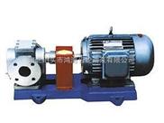 KCG、2CG型高温齿轮泵耐温效率高
