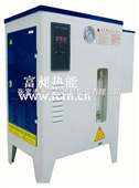 全自动柜式优质免检蒸汽锅炉
