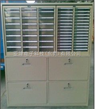 多抽文件柜账单分类存放柜-文件柜