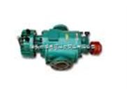 2W.W密封型双螺杆泵,自吸性能
