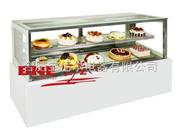 蛋糕展示陈列柜 蛋糕陈列柜图片 蛋糕陈列柜尺寸
