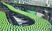 多功能饮料生产设备全自动瓶装果汁生产线