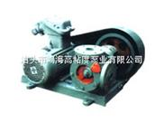 NCB型内啮合齿轮泵,流量大,噪音低,