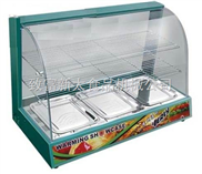 豪华型保温展示柜|保温柜的价格|保温展示柜B型