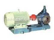 KCG、2CG高温齿轮泵,容积效率