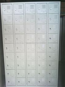 45门手机柜工厂手机存放柜-车间员工手机柜