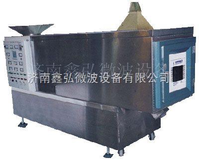 济宁微波蒜片干燥设备