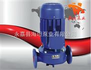 永嘉县海坦泵业有限公司生产 SG型管道增压泵