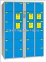 IC卡智能儲物柜+一卡通存包柜