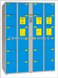 24门IC卡寄存柜IC卡智能储物柜+一卡通存包柜