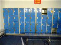 15门储物柜电子感应锁储物柜