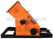 L先市场双级破碎机高速发展www.oonuo.com