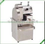 甘蔗榨汁机|手动甘蔗榨汁机|小型甘蔗榨汁机|甘蔗加工设备