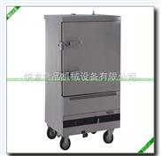 蒸饭箱|不锈钢蒸饭箱|北京电蒸饭车|天然气蒸饭车|多功能蒸饭箱