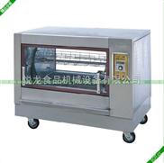 烤鸡炉|全自动旋转烤鸡炉|12只烤鸡炉|电气烤鸡炉|烤鸡脖子机器