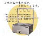 小型豆腐皮机