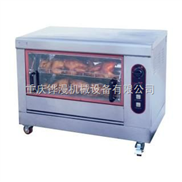 旋转电烤炉