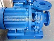 ISW200-400-专产不锈钢管道泵,管道泵专业制造商,防爆型管道泵,卧式管道泵