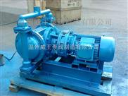 DBY-80-不锈钢电动隔膜泵专家,厂家,带防爆证书,电动隔膜泵