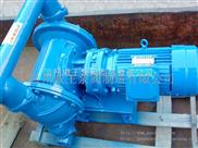 专产隔膜泵,铸铁隔膜泵,配丁晴橡胶,化工专用,管道