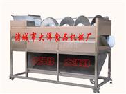 土豆脱皮机,潍坊土豆去皮机商机 脱土豆皮机器